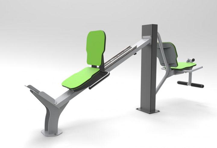 exer fitness anteprima