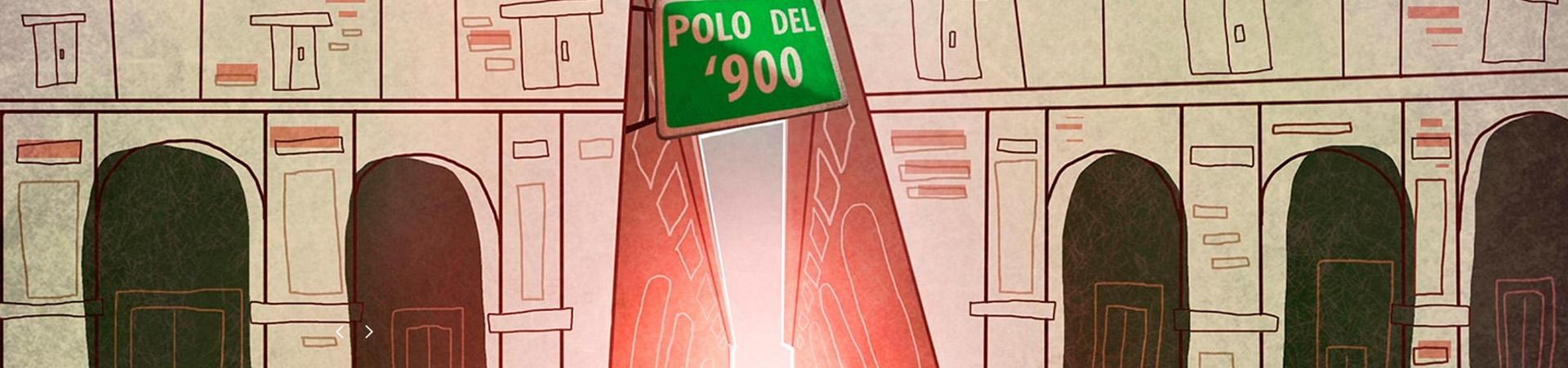 polo 900 header