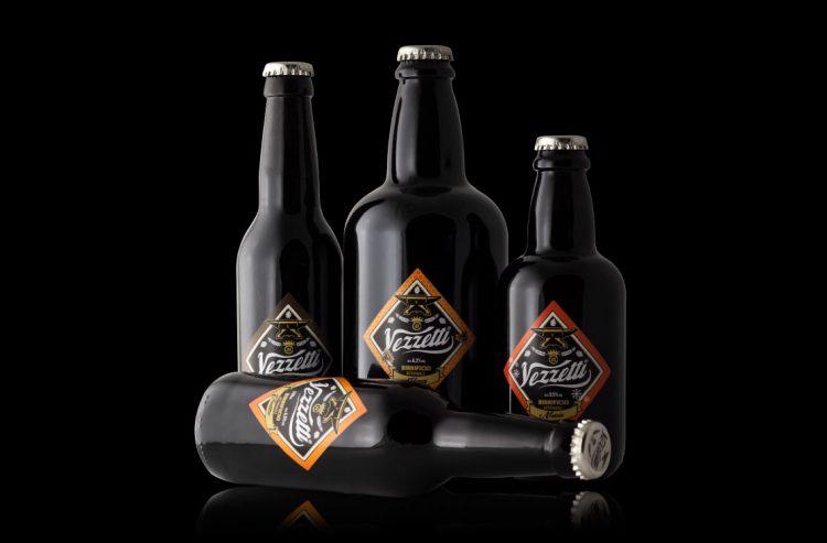 etichette birrificio artigianale beer design etichette adesive torino canavese