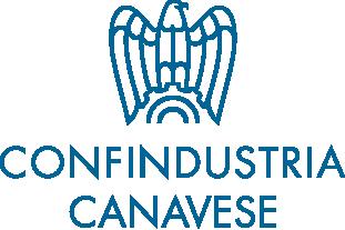 logo confindustria canavese
