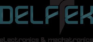 logo design canavese torino delftek