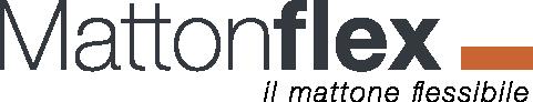 logo design torino canavese mattonflex il mattone flessibile