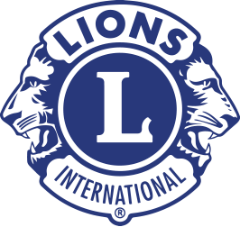 logo lions club canavese