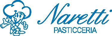 logo pasticceria naretti