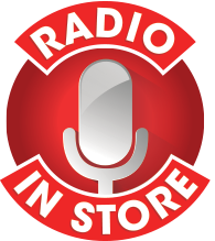 logo web radio instore