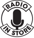 web radio instore