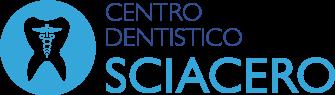 logo design centro dentistico sciacero castellamonte