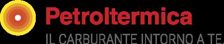 logo design petroltermica torino bairo