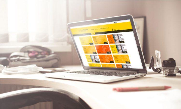 programmatore sito web case vendita wordpress theme realestate