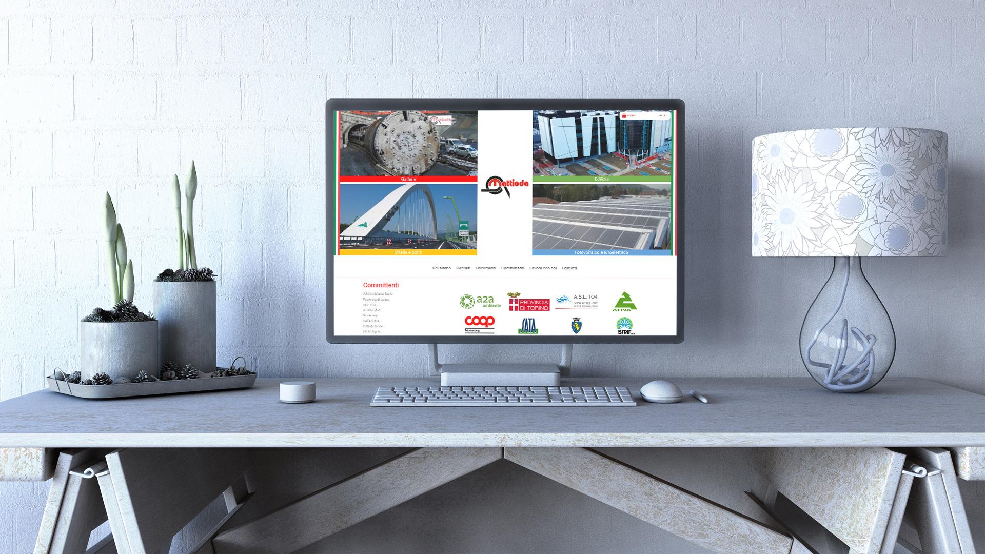 desktop mattioda