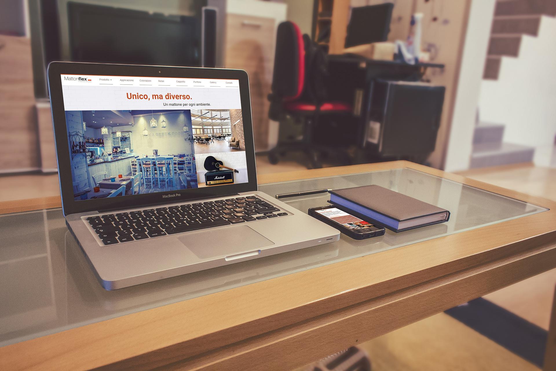 mattonflex laptop